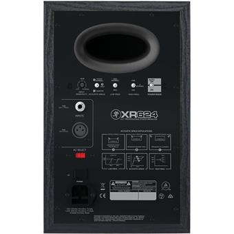 Mackie XR624 actieve nearfield monitor
