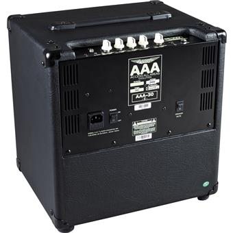 Ashdown AAA 30-8 solidstate bass combo
