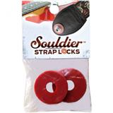 Souldier Rubber Strap Locks