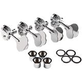 Fender Deluxe F Stamp Bass Tuning Machines