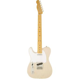 Fender Classic 50s Telecaster Off-White Blonde Left Handed left handed electric guitar
