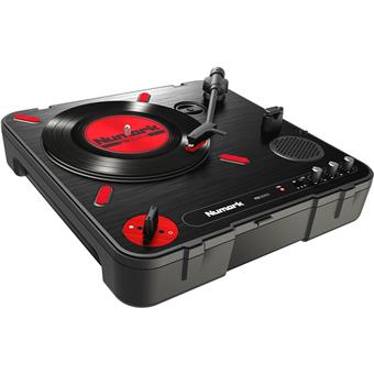 Numark PT01 Scratch turntable