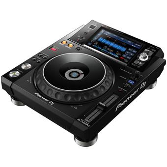Pioneer XDJ-1000mk2 tabletop DJ player