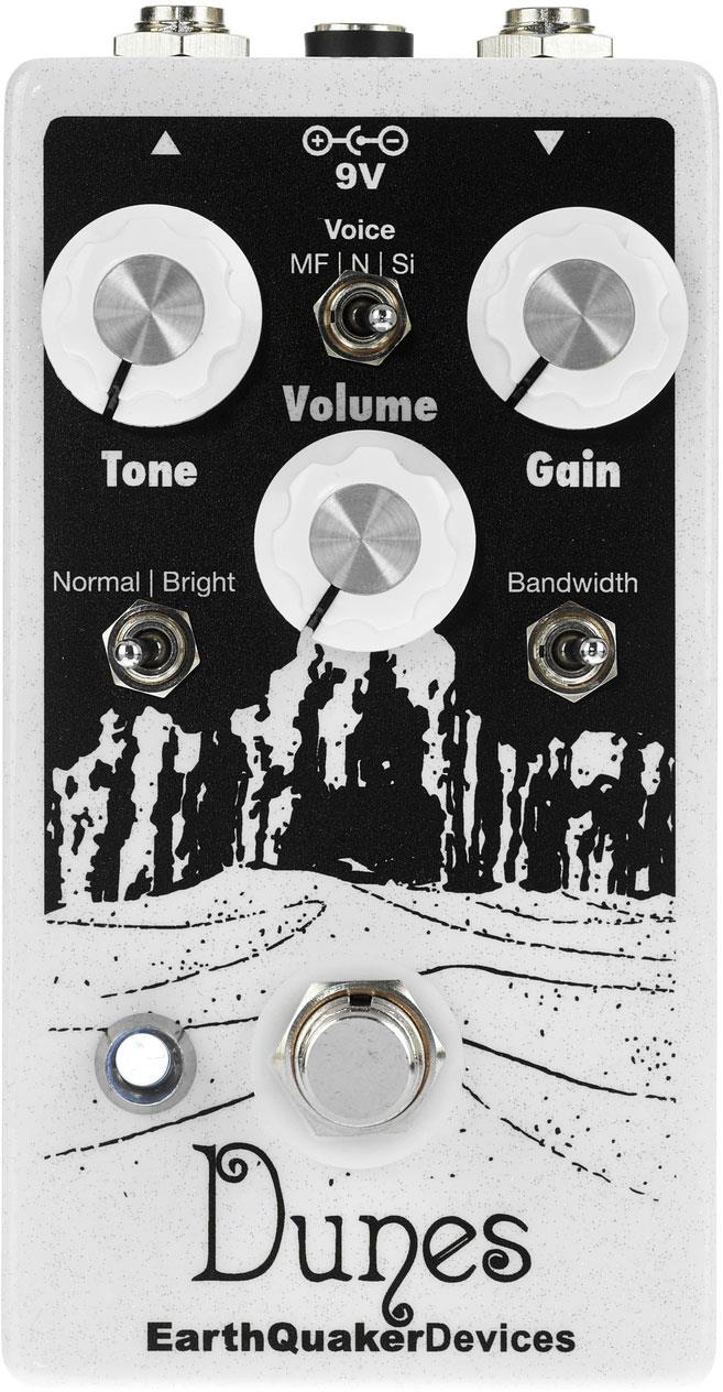Image of Earthquaker Devices Dunes 0000000000000