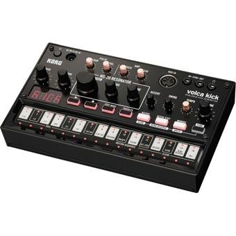 Korg Volca Kick analoge synthesizer