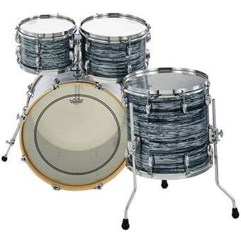 Gretsch Drums RN2-E604 Renown Maple Silver Oyster Pearl fusion ketelset