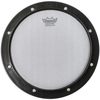 Remo Silentstroke Practice Pad 8 Inch practice pad