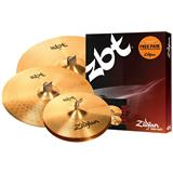 Zildjian ZBT 5 Box Set 460