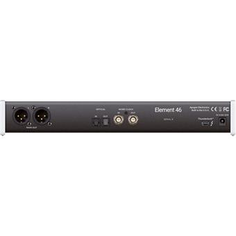 Apogee Element 46 Thunderbolt audio-interface