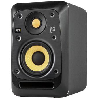 KRK V4 S4 active nearfield monitor