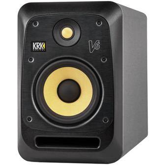 KRK V6 S4 active nearfield monitor