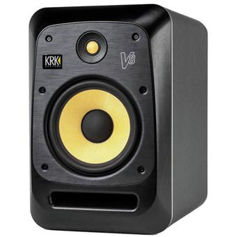 KRK V8 S4 actieve nearfield monitor