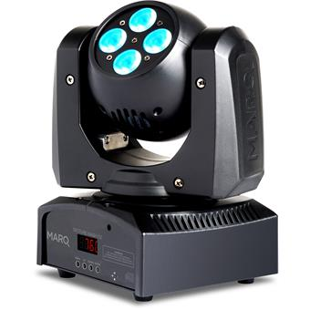 Marq Lighting Gesture Wash 102 moving head