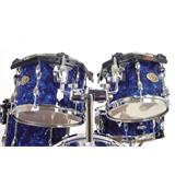 Tama RRT10A DBA Tom Dark Blue Abalone