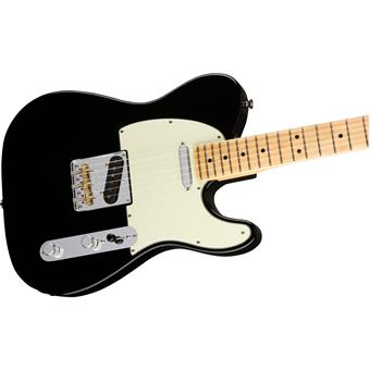 Fender American Professional Telecaster MN Black electric guitar