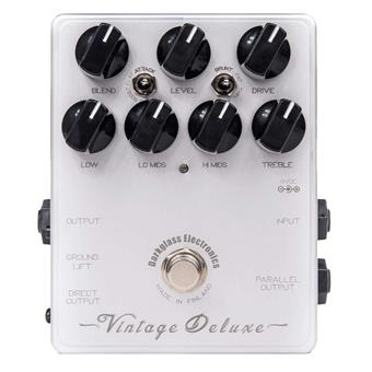 Darkglass Electronics Vintage Deluxe Bass Overdrive bas distortion/fuzz/overdrive pedaal