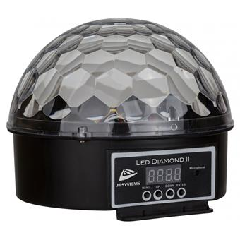 JB Systems Led Diamond II lichteffect