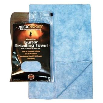 Music Nomad MN202 Guitar Polishing Cloth reiniging/onderhoud gitaar