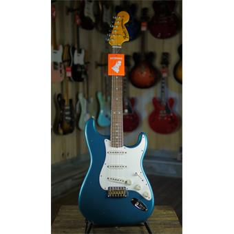 Fender Custom Shop 1969 Journeyman Relic Stratocaster - Aged Ocean Turquoise electric guitars