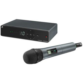 Sennheiser XSW 1-825-E Vocal Set BE draadloze handheld microfoon