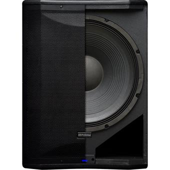 Presonus AIR18s Home