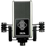 Sontronics Delta, Ribbon Instrument Microphone