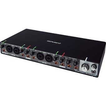 Roland Rubix44 USB Audio Interface USB audio interface