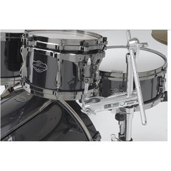 Tama TAMA MK42HLZBNS-BCB - SUPERSTAR HYPER-DRIVE MAPLE 22/10/12/16 BRUSHED CHARCOAL BLACK rock shell kit