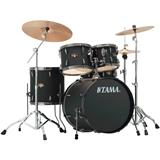 Tama IP50H6NC Imperialstar Blacked Out Black