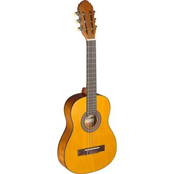 Stagg C405 M natural classical guitar pack
