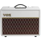 Vox AC10C1-WB Limited Edition White Bronco