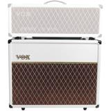 Vox V212C-WB Extension Cabinet Limited Edition White Bronco