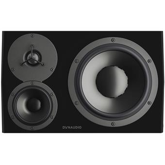 Dynaudio LYD-48 Black Left actieve nearfield monitor