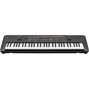 Yamaha PSR-E263 home keyboard
