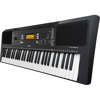 Yamaha PSR-E363 clavier arrangeur d'initiation