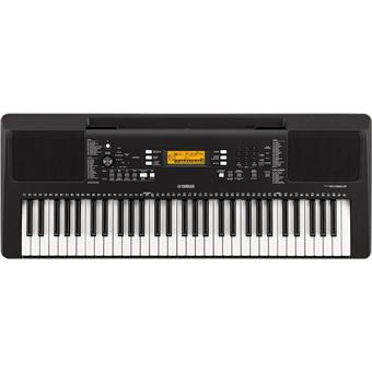 yamaha psr e363 keymusic. Black Bedroom Furniture Sets. Home Design Ideas