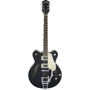 Gretsch G5622T Electromatic Center Block Double Cutaway Black semi-acoustic guitar