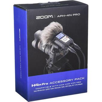 Zoom APH-4nPro Accessory Pack accessory for digital recorder