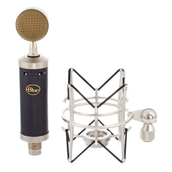 Blue Baby Bottle SL large diaphragm microphone