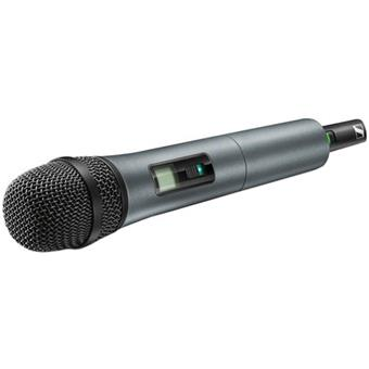 Sennheiser XSW 1-825-B Vocal Set NL wireless handheld microphone