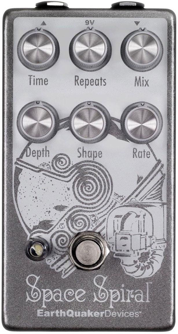 Image of Earthquaker Devices Space Spiral 0000000000000