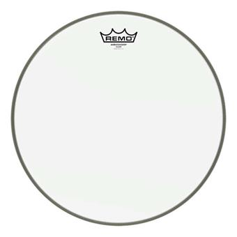 "Remo BA-0320-00 Ambassador Clear 20"" (Floortom) Home"