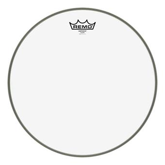 "Remo BE-0306-00 Emperor Clear 6"" Tomfell"