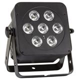 JB Systems Led Plano 7FC-Black