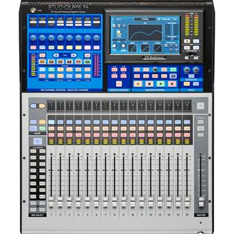 Presonus StudioLive 16 series 3 digital studio mixer