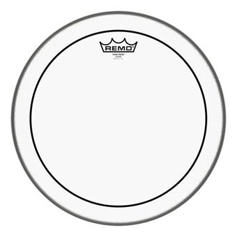 "Remo PS-0311-00 Pinstripe Clear 11"" Tomfell"