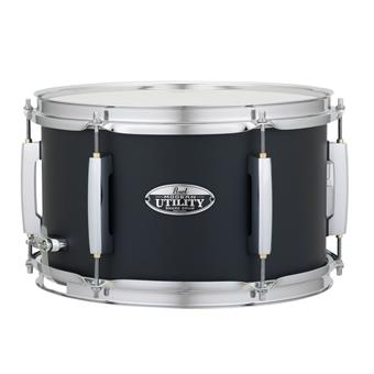 "Pearl MUS1270M/234 Modern Utility 12""x7"" Snare Black Ice piccolo-/sopraan-snaredrum"