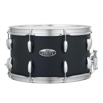 "Pearl MUS1480M/234 Modern Utility 14""x8"" Snare Black Ice maple snaredrum"