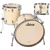 Ludwig Classic Maple Vintage White Marine Pearl