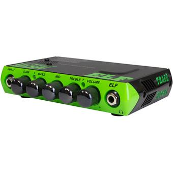 Trace Elliot ELF solidstate bass head
